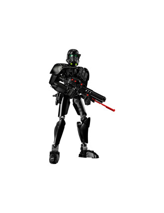 Constraction Star Wars Imperial Death Trooper