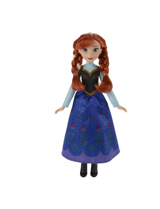 Frozen Classic Anna