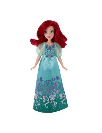 Disney Princess Classic Ariel Fashion Doll