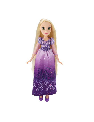 Disney Princess Classic Rapunzel Fashion Doll