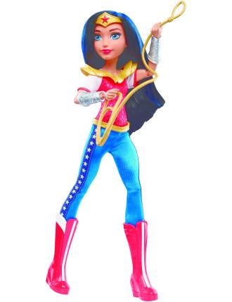 Dc Super Hero Girl Wonder Woman