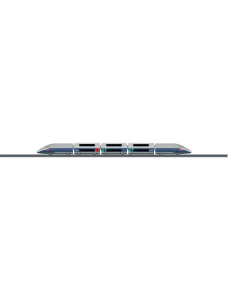 Tgv Duplex Train Set