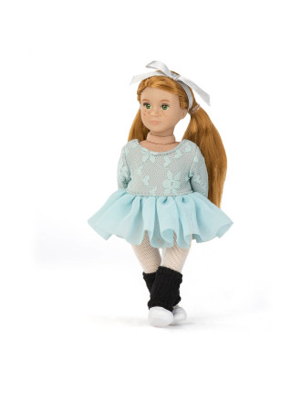 Analise Ballet 6' Doll