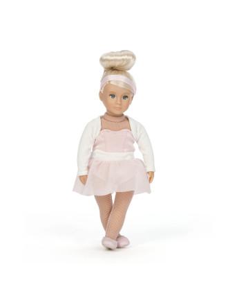Clara Ballet 6' Doll