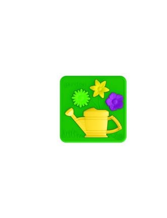 3d Puzzle Garden - Cdu6