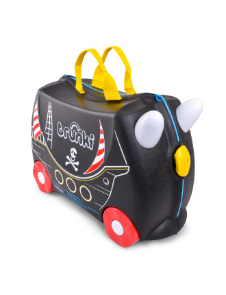 Pedro Pirate The Ride On Suitcase