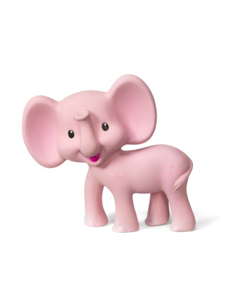 Squeeze & Teethe Elephant