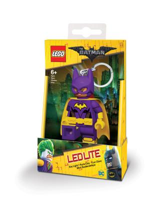 Batman Movie Batgirl Key Light