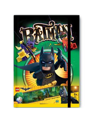 Batman Movie Harley Quinn Journal