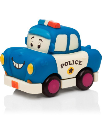 Mini Pull Back Vehicles Assorted
