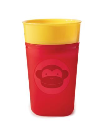 Monkey Zoo Turn & Learn Training Cup