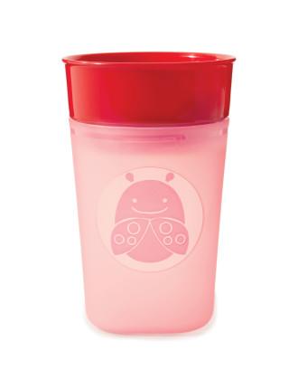 Ladybugzoo Turn & Learn Training Cup