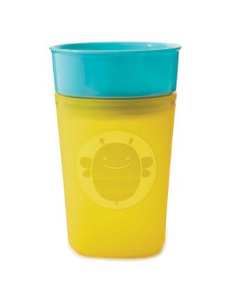 Bee Zoo Turn & Learn Training Cup