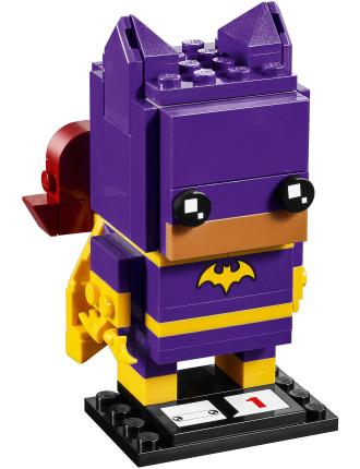 Brickheadz Batgirl