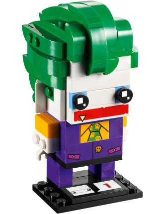 Brickheadz The Joker