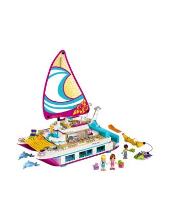 Friends Sunshine Catamaran