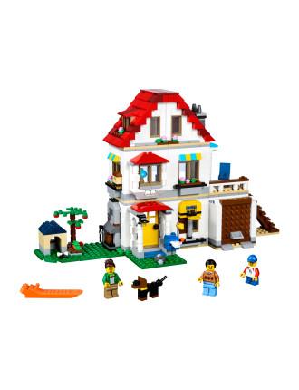 Creator Modular Family Villa