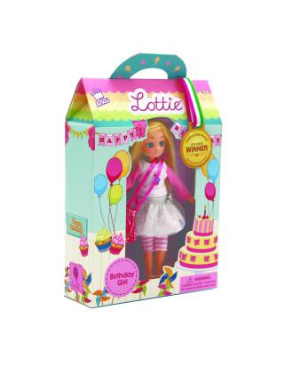 Birthday Girl Doll