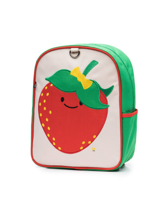 Strawberry Little Kid Backpack