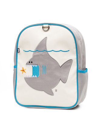 Nigel Shark Little Kid Backpack