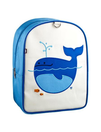 Lucas Whale Little Kid Backpack