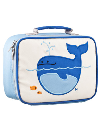 Lucas Whale Lunch Box