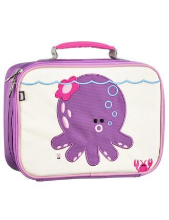 Penelope Octopus Lunch Box