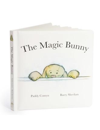 The Magical Bunny Book