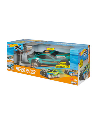 Hot Wheels Hyper Racers