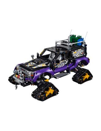 Lego Technic Extreme Adventure