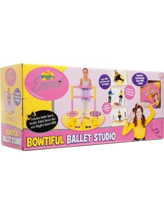 Wiggles Emma Ballet Studio