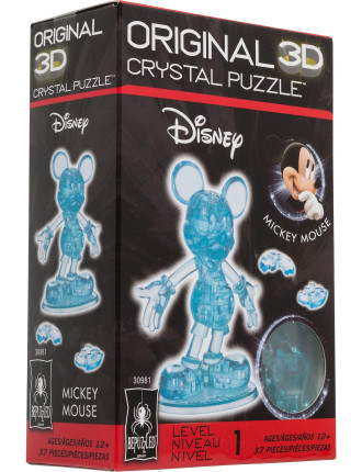 Mickey Mouse Puzzle