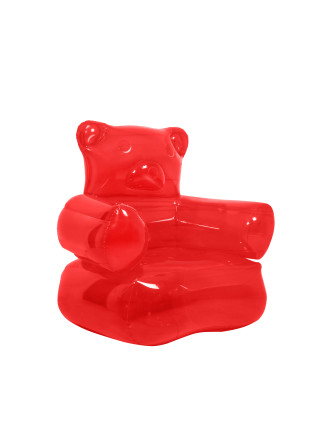 Gummy Chair
