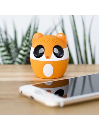 Fox Speaker