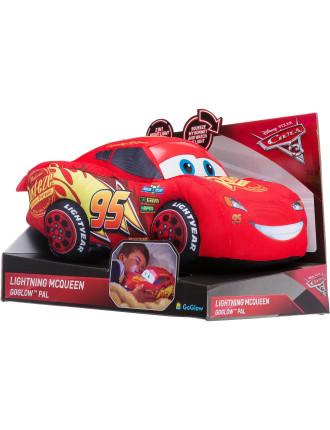 Cars Lightning Mcqueen Goglow