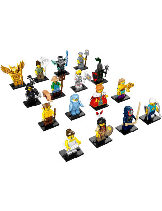 Mini Figures Series 15