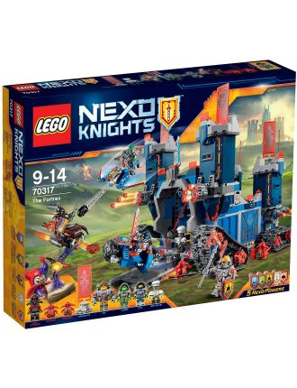 Nexo Knights The Fortrex