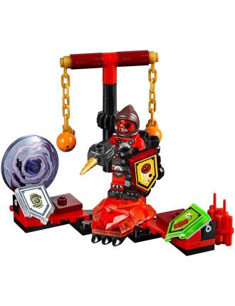 Nexo Knights Ultimate Beast Master