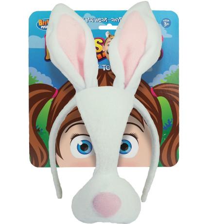 Dress up mask bunny david jones content negle Gallery