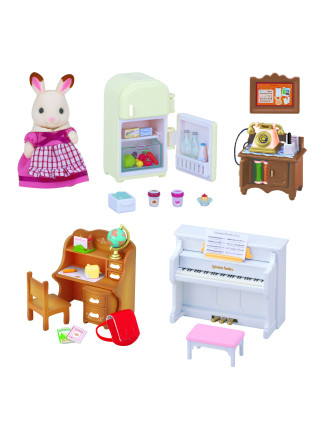 Sf Classic Furniture Set