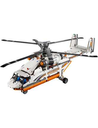 Technic Heavy Lift Helicopter
