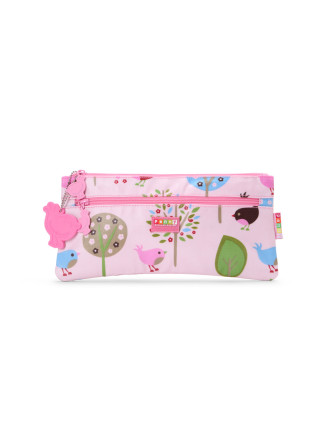 Chirpy Bird Pencil Case