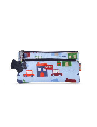 Big City Pencil Case