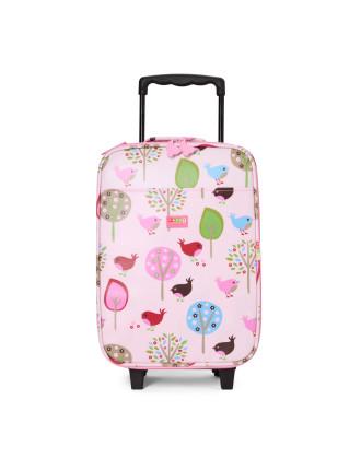 Chirpy Bird 2 Wheel Wheelie Bag