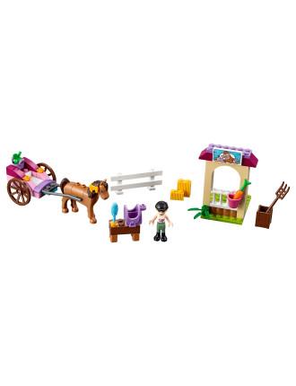 Juniors Stephanie's Horse Carriage