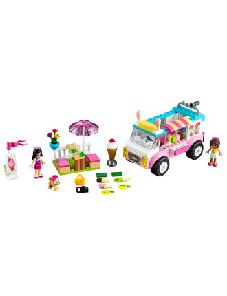 Juniors Emma's Ice Cream Truck