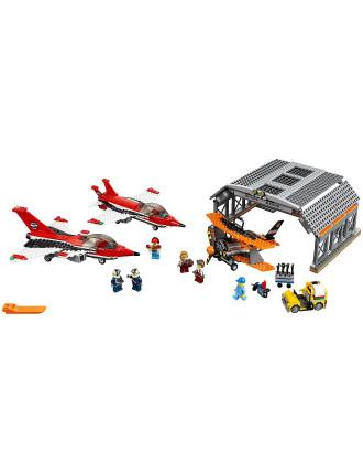 City Airport Air Show