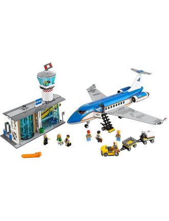 City Airport Passenger Terminal