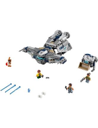 Star Wars Starscavenger
