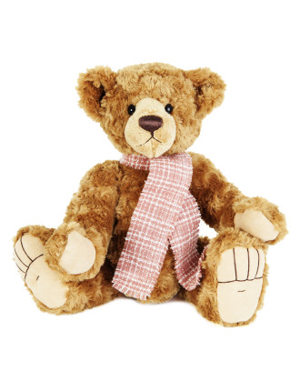 Clemens Bear Original Teddy Lindsay